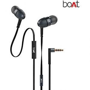 Buy Boat Bassheads 225 In-ear Super Extra Bass Headphones online