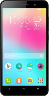 Buy Honor 4x (black, 8 Gb) (2 GB Ram) Mobile Phone online