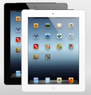 Buy Apple Ipad 3 Wi-fi (32gb) online