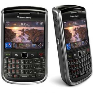 Buy Used Blackberry Bold 9650 Mobile Phone online