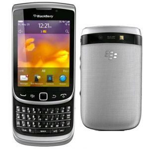 Buy Used Blackberry Torch 9810 Mobile Phone online