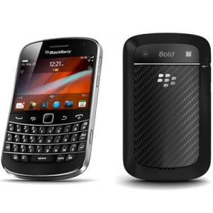 Buy Used Blackberry Bold Touch 9900 Mobile Phone online