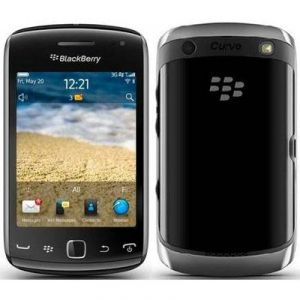 Buy Used Blackberry Curve 9380 Mobile Phone online