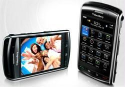 Buy New Blackberry Storm2 9520 Mobile Phone online