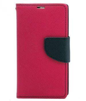quality design ae88e b45ff Flip Cover For Samsung Galaxy Grand Neo Plus (pink)