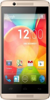 Buy Intex Aqua 3G Pro (brushed Champagne) online