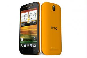 HTC Desire SV (Stealth Black)