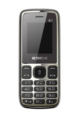 Buy EDGE E1 Mobile Phone online