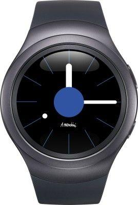 Buy Samsung Gear S2 Smartwatch(grey) online