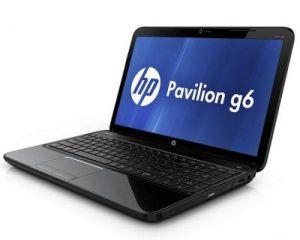 HP Pavilion G Imr - Non Metal Series - G6-2008tx (black)