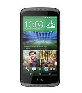 Buy Htc Desire 526 Black - 8 GB online