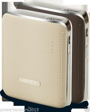 Buy Intex Pb-44 4400 mAh Universal Power Bank Charger online