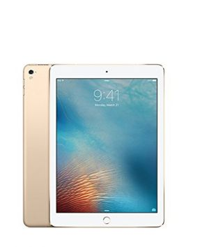 Buy New Apple Ipad Pro Tablet (9.7 Inch, 128gb, Wi-fi 3g) online