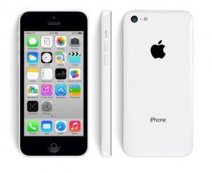 Apple iPhone 5C iOS Smart Phone 32 GB White