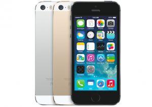 Apple iPhone 5S iOS Smart Phone 32 GB Black