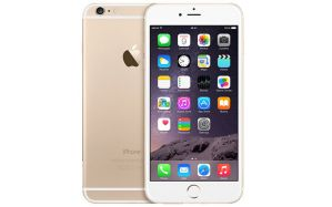 Buy Apple I Phone 6 Plus Gold - 64 GB online