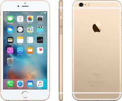 Buy Used Apple iPhone 6 Plus16gb GB online