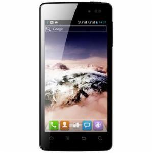 Karbonn S1 Android Smart Phone Black