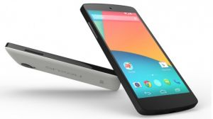 LG GOOGLE NEXUS 5 16 GB (WHITE) 4.95 8 MP CAM MOBILEPHONE