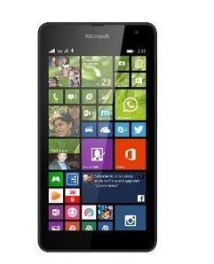 Buy Nokia 535 Black online