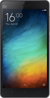 Buy Mi 4i,16 GB Grey Mobile Phone online