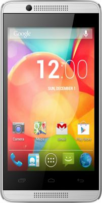 Buy Intex Aqua 3G Pro (brushed Silver, 4 Gb) online