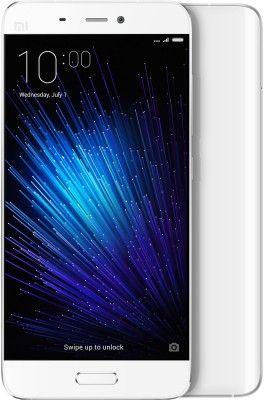 Buy Mi 5(white, 32 Gb) online