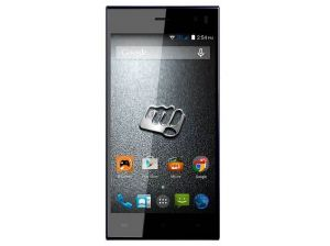 Buy Micromax Canvas Express Black online