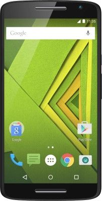 Buy Moto X Play(with Turbo Charger)(black, 32 Gb) online