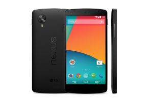 LG GOOGLE NEXUS 5 16 GB Black