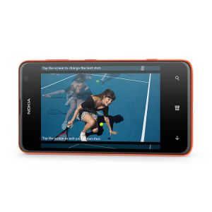 Nokia Lumia 625 Windows 8 Smart Phone White