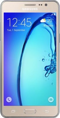 Buy Samsung Galaxy On7(gold, 8 Gb) online