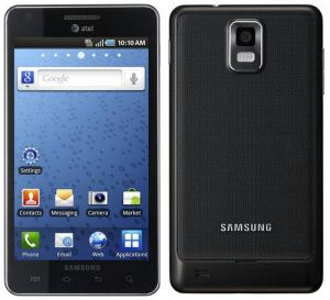 Buy New Samsung Infuse 4G I997 Mobile Phone online