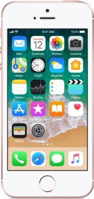 Buy Used Apple iPhone Se 64 GB Mobile Phone online