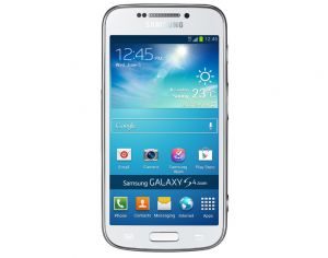 Samsung Galaxy S4 Zoom (white)