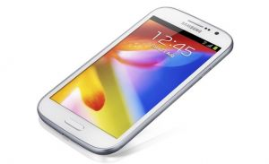 Samsung Galaxy Grand GT-I9082 Smart Phone White
