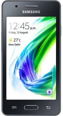 Buy Samsung Z2 (black, 8 Gb) online