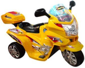 Buy Deluxe Kids Bike New Model online