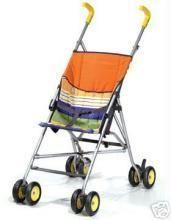 Buy Imported - Baby Pram / Stroller 2 Way Foldable Online   Best ...