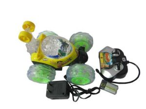 Buy Kids Rechargeable Stunt Remote Control Car online