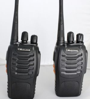 Buy Pro Midland G-17 Frs High Performence Walkie Talkie online