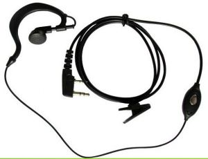 Buy PTT Handsfree 2.5mm 3.5mm For Kenwood /baofeng/npc Walkie Talkies online