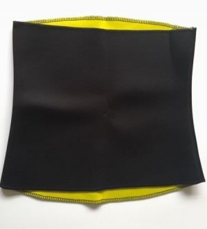 Buy Neoprene Waist Hot Shaper Belt Vest Band Neotex Body Sweat Fat Burn [xl-unisex] online