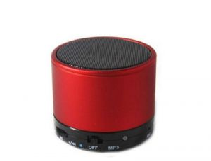 Buy Portable Wireless Mini Bluetooth Speaker With Mic, Aux &tf Card Input , 45w online