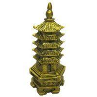 Buy Best Quality Vastu Fengshui Education Tower Gift Feng Shui Tower online