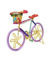 Buy Ranger Handicraft Brass Showpiece Gift Item - Cycle online