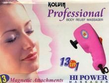 Buy 13in1 Professional Magnetic Body Relief Massager online