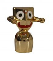 Buy Worlds First 24k Gold Plated Idol Of Shree Jagannath online