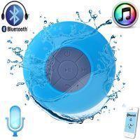 Buy Waterproof Wireless Bluetooth Handsfree Mic Suction Speaker online