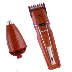 Buy Maxel 2-in-1 Beard & Nose Trimmer For Men online
